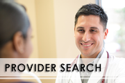 UMC Physicians Provider Search